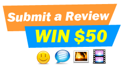 Send us your reviews