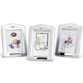 Engravable Sacramental Photo Frame