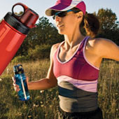 Nalgene On-the-Go Sports Bottle