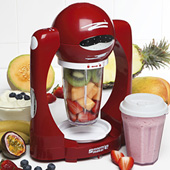 Flip 'n' Fast Smoothie Maker