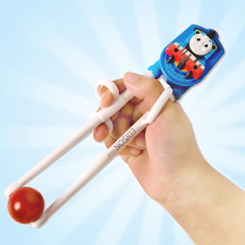 Thomas the Tank Chopsticks & Spoon Set