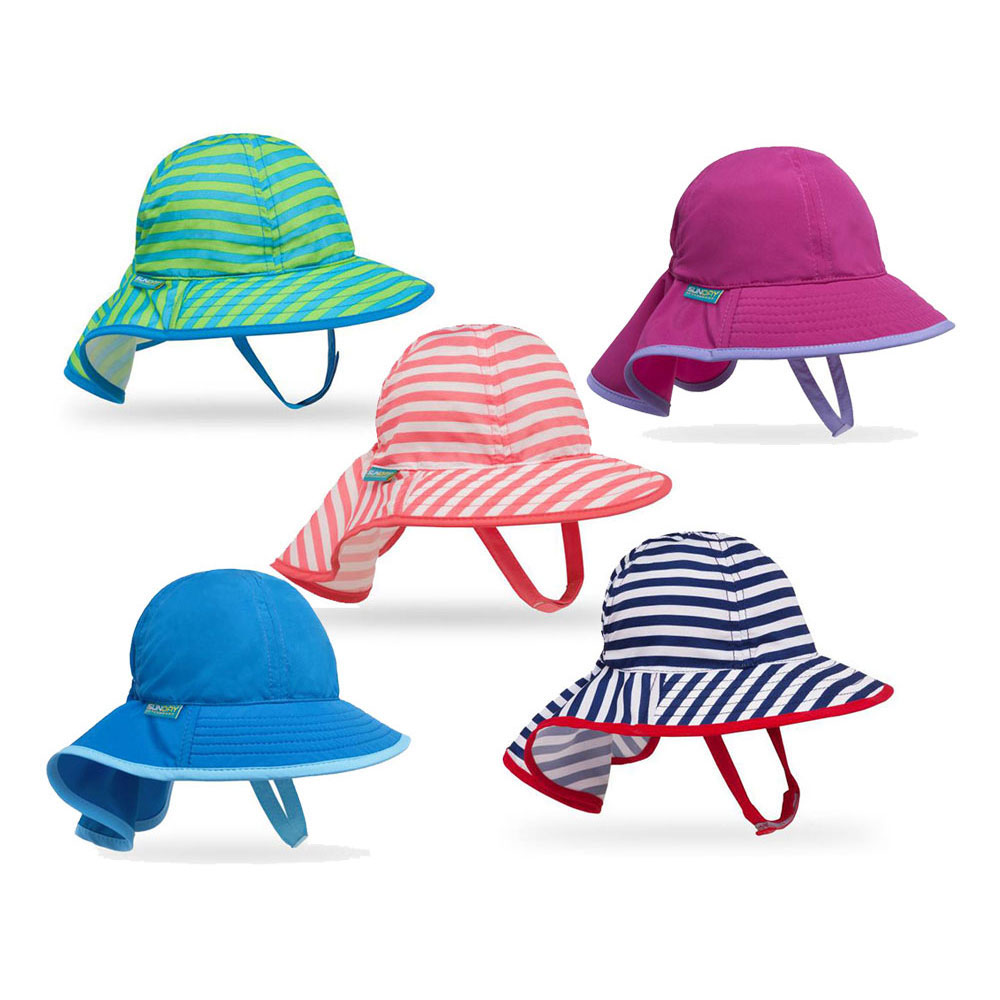 e6978c44 Sunday Afternoons Infant Sunsprout Hat - His Gifts