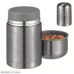 Avanti Platinum Insulated Food Flask