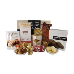Cookie and Chocolate Delights Gift Hamper