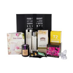 Tea Time Essentials Gift Hamper