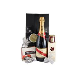 Mumm Champagne Cocktail Gift Hamper
