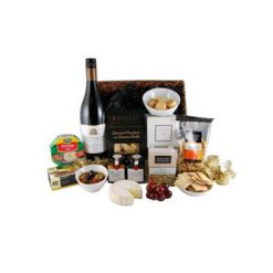 Cheese & Wine Gift Hamper