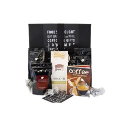 Coffee Lover Gift Hamper