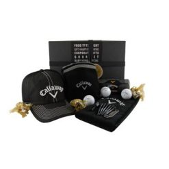 Golf Nut Gift Hamper