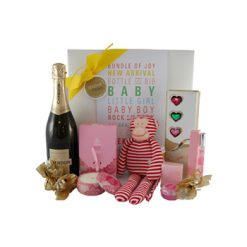 Mum & Bub Treats Gift Hamper