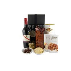 Chocolates & Red Gift Hamper