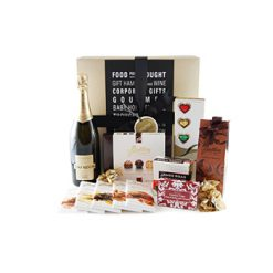 Chandon & Chocolate Indulgence Gift Hamper