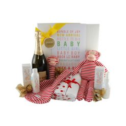Oh So Cute In Red Gift Hamper
