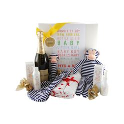 Oh So Cute in Navy Gift Hamper