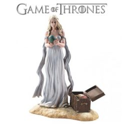 Game of Thrones Daenerys Figure