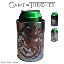 Game of Thrones Can Cooler Stubbie Holder