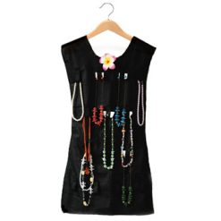 Jewellery & Accessories Clothes Hanger Holder