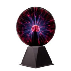 Desktop Plasma Ball