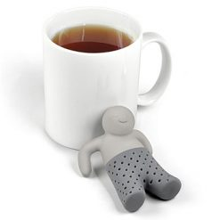 FRED Mr Tea Leaves Strainer Infuser