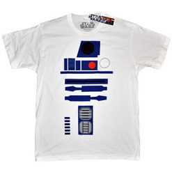Star Wars R2-D2 T-Shirt