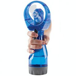 Portable Water Misting Fan
