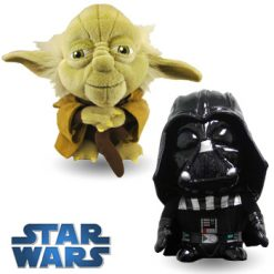 Star Wars Plush Dolls