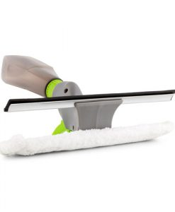 The Amazing 3-in-1 Spray Squeegee